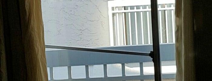 Hawthorn Suites by Wyndham International Drive is one of Locais curtidos por Fernando.