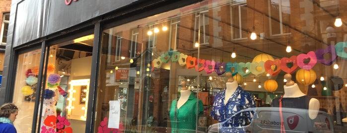 Carousel is one of Dublin.