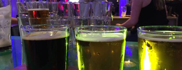 Guinness Storehouse is one of Orte, die Drinker gefallen.