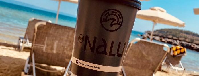 Ka Nalu is one of Posti che sono piaciuti a Βίκυ.