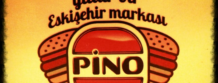 Pino is one of Eskisehir.
