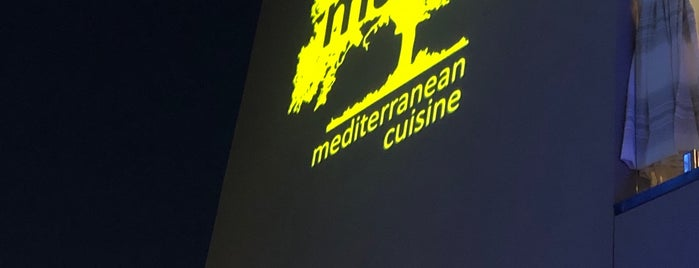 Mary'z Mediterranean Cuisine is one of eva's Liked Places.