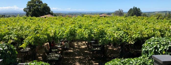 Black Barn Vineyards is one of Locais curtidos por Simone.