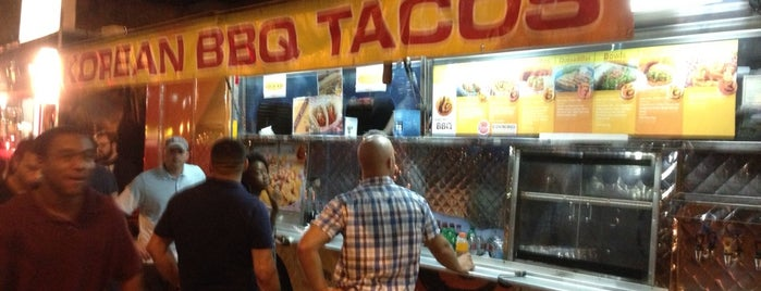 Korean BBQ Tacos is one of Travel To Austin, Texas.