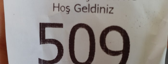 Garanti BBVA is one of Bandırma.