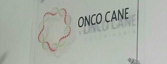 Oncocane is one of Lieux qui ont plu à Nilton.