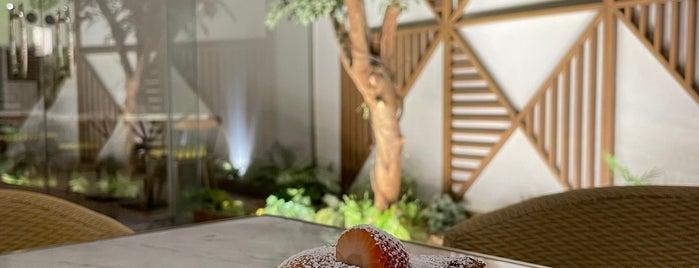 amai Japanese Bakery is one of To go.