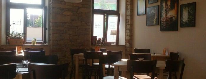 LaCasa vino&caffè is one of To visit list.