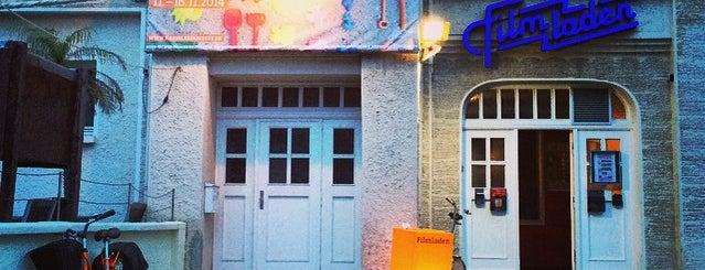 Filmladen is one of Kassel.
