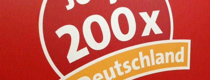 Joey's Pizza is one of Gespeicherte Orte von N..