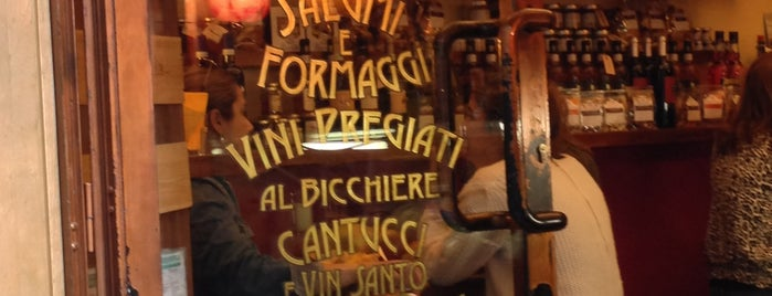 Note Di Vino is one of Firenze.