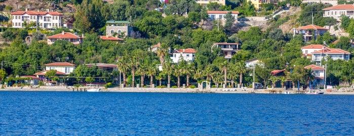 Derin Mavi Suit Butik Otel is one of Nihal'ın Beğendiği Mekanlar.