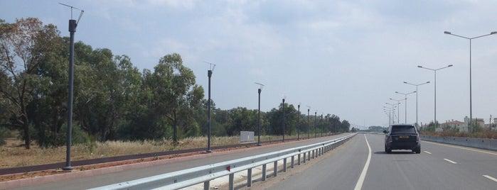 İskele Yürüyüş Yolu is one of Orte, die Hasan gefallen.