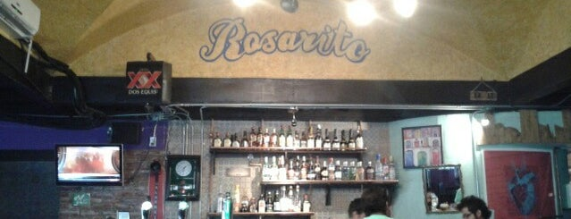 Cervecería Rosarito is one of Metinさんのお気に入りスポット.