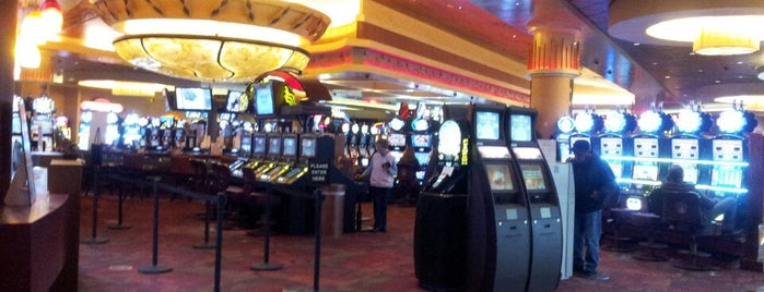 Sky Ute Casino Resort is one of Native American Cultures, Lands, & History.