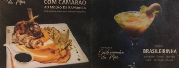 Camarão na Fazenda is one of Giseさんのお気に入りスポット.