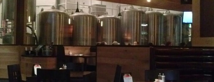 Granite City Food & Brewery is one of Locais curtidos por Jerry.