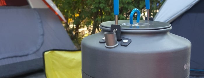 Camping ΕΟΤ is one of Tuğrul 님이 좋아한 장소.