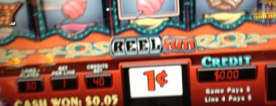 Nisqually Red Wind Casino is one of Posti che sono piaciuti a Wade.