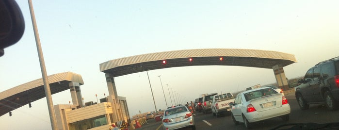 jeddah checkpoint is one of Orte, die Bayana gefallen.