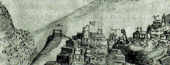 Castrum Vetus di Lentini is one of #invasionidigitali 2013.