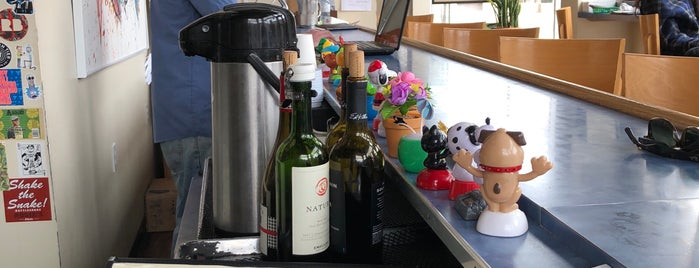 Cafe 59 Food & Spirits is one of Buffalo Local Restaurant Week.