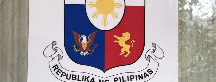 POLO-Philippines Overseas Labor Office is one of Jarallah'ın Kaydettiği Mekanlar.