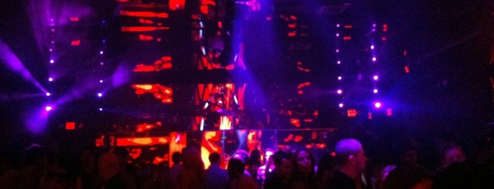 Mynt Lounge is one of Best Miami Nightclubs.