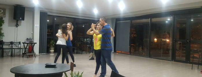 DA2 Espaço de Dança is one of Vinicius 님이 좋아한 장소.