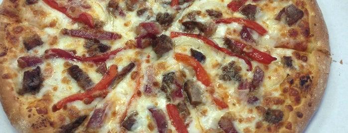 Dominos Pizza is one of Pendik.