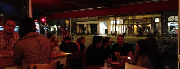 Frida is one of The List:Dusseldorf.