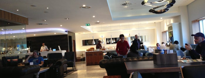 No.1 Traveller Lounge is one of Best VIP lounges I've been.