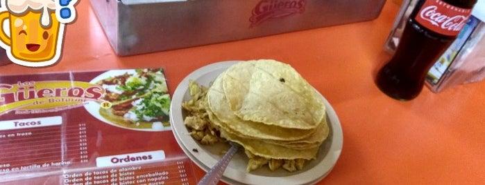 Tacos Chepe is one of สถานที่ที่ ElJohNyCe ถูกใจ.