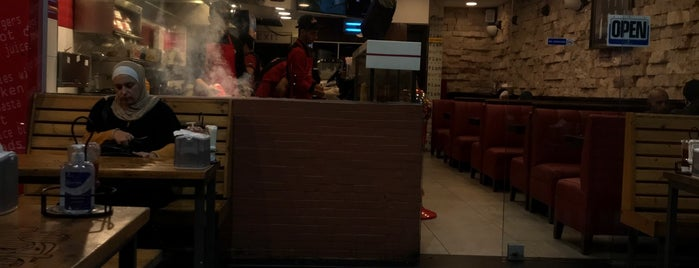 Burger Makers is one of Amman.