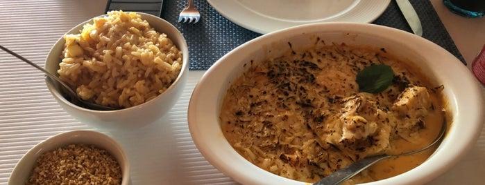 Restaurante Corveta is one of Locais curtidos por Raphael.