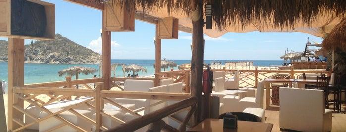 La Salsa Beach Bar is one of Heshu 님이 좋아한 장소.