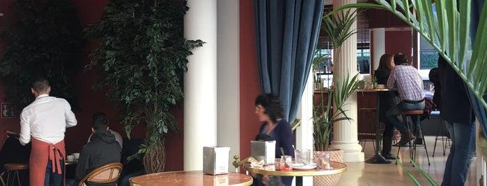restaurante gran clavel is one of A probar para catalogar.