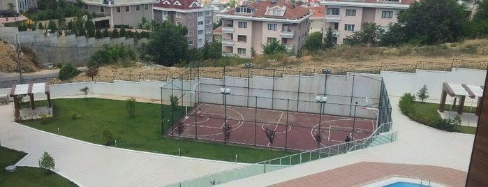 Bengisu Konakları is one of สถานที่ที่ JOY ถูกใจ.