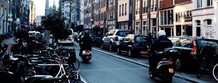 Coffeeshop Softland 1 is one of Amsterdam Coffeeshops 1 of 2.