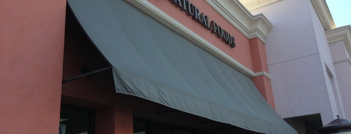 Natural Foods is one of Best about the town.