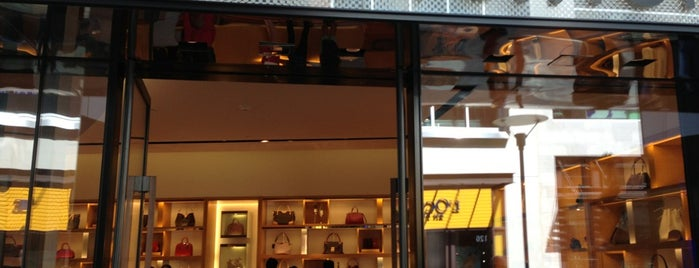 Louis Vuitton is one of TheSpecialist Thought of Day.