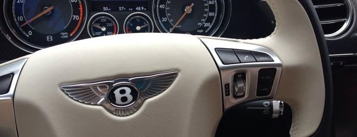 Post Oak Motor Cars - Bentley Houston - Rolls-Royce of Houston is one of Automobile.