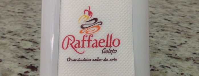 Raffaello Sorveteria is one of Orte, die Káren gefallen.