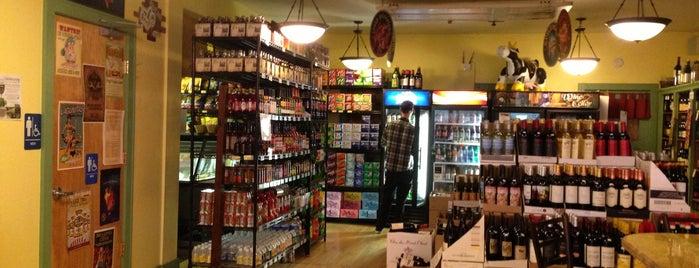 G. Groppi Food Market is one of Milwaukee.