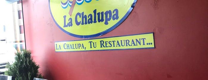 La Chalupa is one of Lieux qui ont plu à Juan.