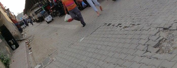 Denizli MAH. Semt Pazarı is one of Posti che sono piaciuti a murat.