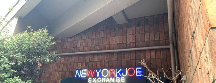 NEW YORK JOE EXCHANGE 下北沢店 is one of Tokio.