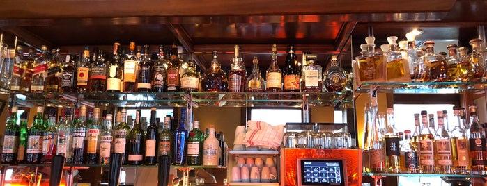 Restaurant Miracle is one of Reschtis in Züri.