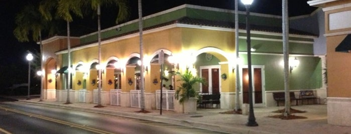 Tarantella Ristorante & Pizzeria is one of Fort Lauderdale.