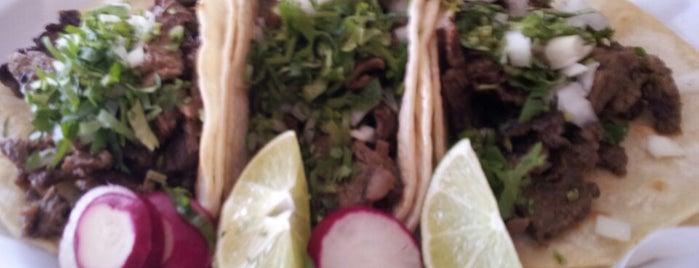 El Jarocho is one of Philly's Best Restaurants.